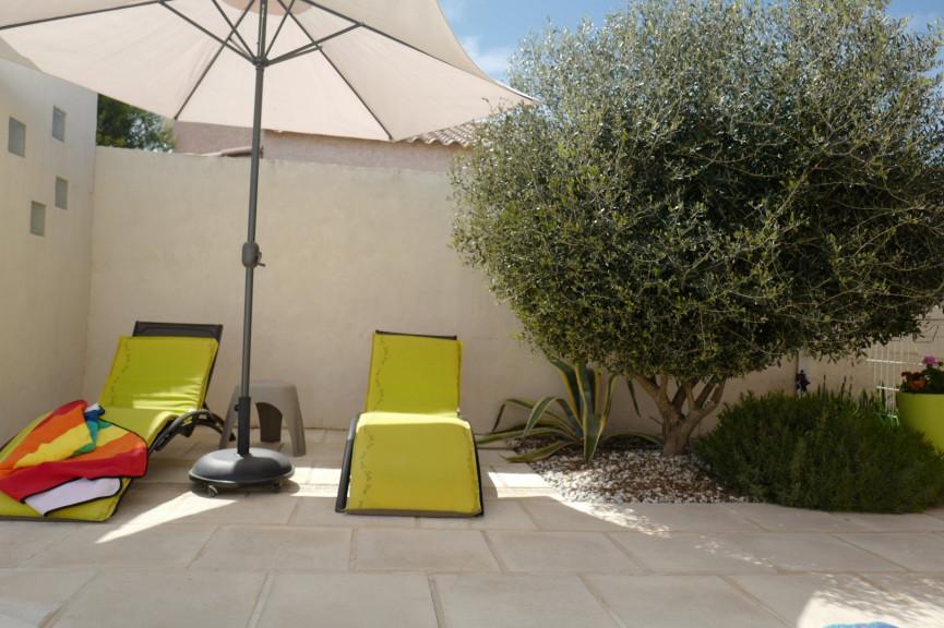 A vendre Marseillan 34500487 Les clés du soleil