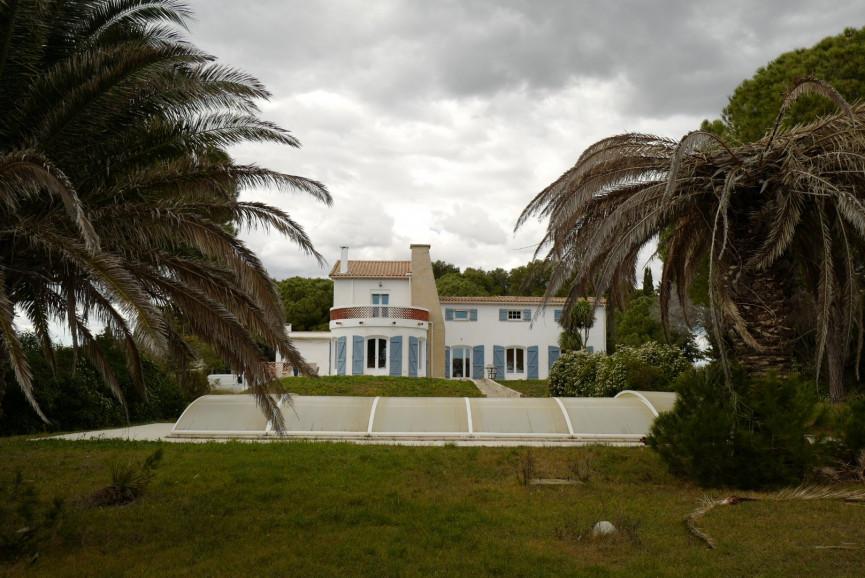A vendre Marseillan 34500501 Les clés du soleil