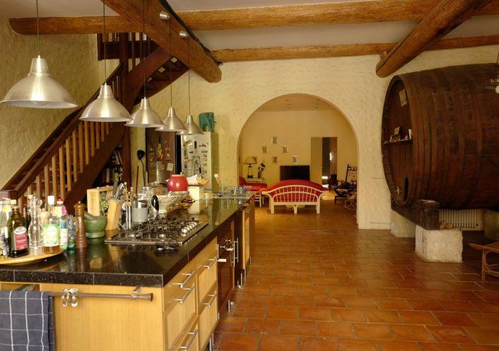 A vendre Maison vigneronne Marseillan | R�f 34500502 - Albert honig