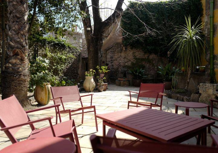 For sale Maison vigneronne Marseillan | Réf 34500502 - Les clés du soleil