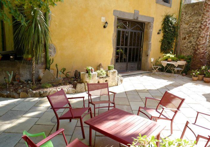 For sale Maison vigneronne Marseillan   R�f 34500502 - Albert honig