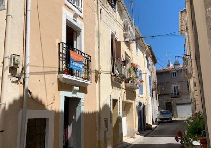 A vendre Marseillan 34500522 Les clés du soleil