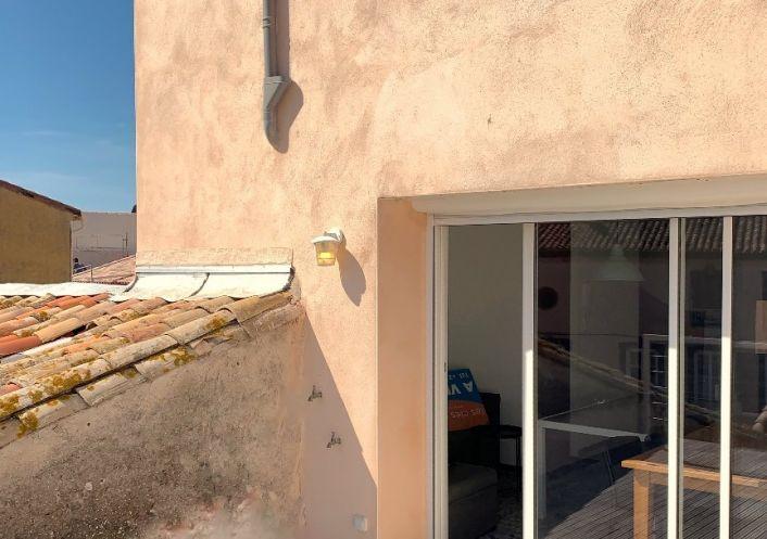 A vendre Maison de village Marseillan | R�f 34500532 - Albert honig