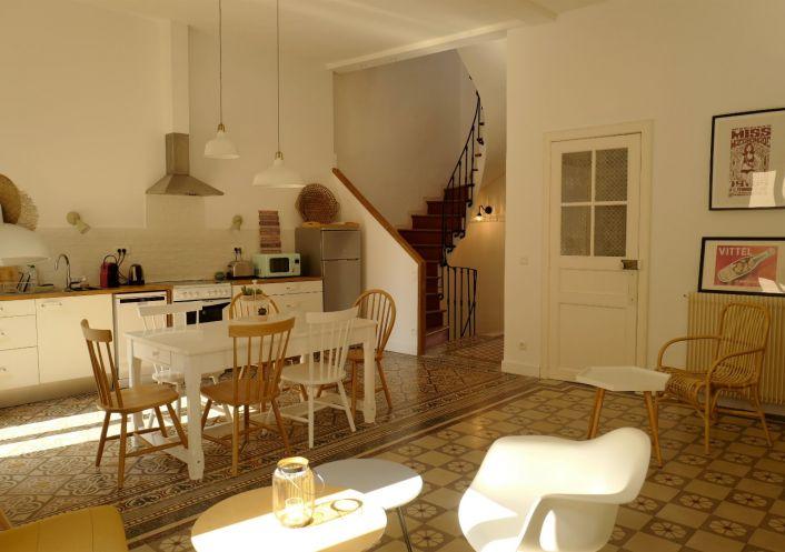 A vendre Marseillan 34500542 Albert honig