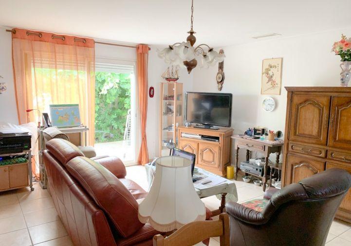 A vendre Maison de ville Marseillan | Réf 34500543 - Les clés du soleil