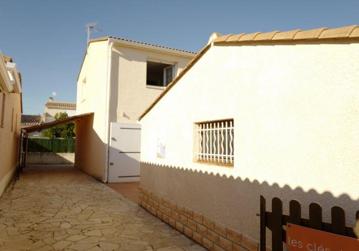 A vendre Marseillan 34500556 Les clés du soleil