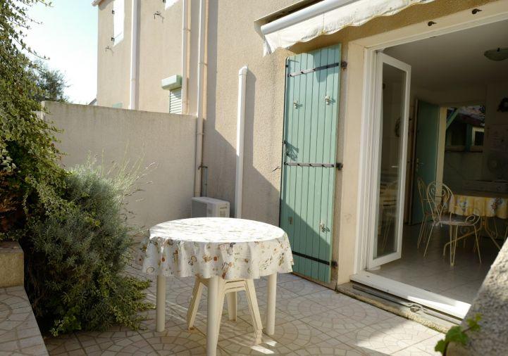 A vendre Marseillan Plage 34500558 Les clés du soleil