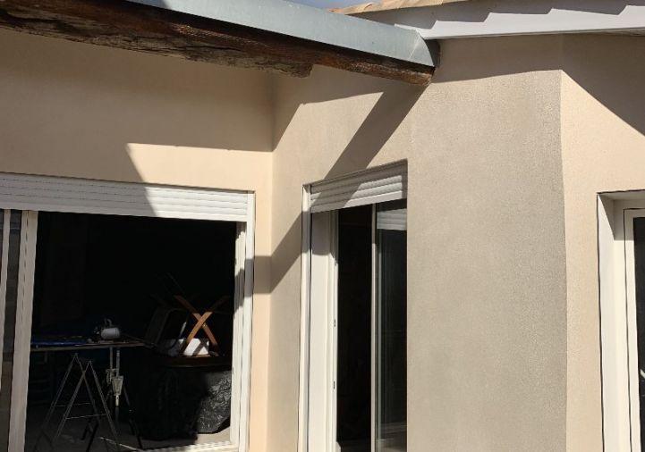A vendre Maison de village Marseillan | Réf 34500560 - Les clés du soleil