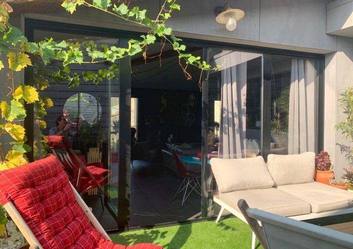 A vendre Maison vigneronne Marseillan | R�f 34500565 - Albert honig