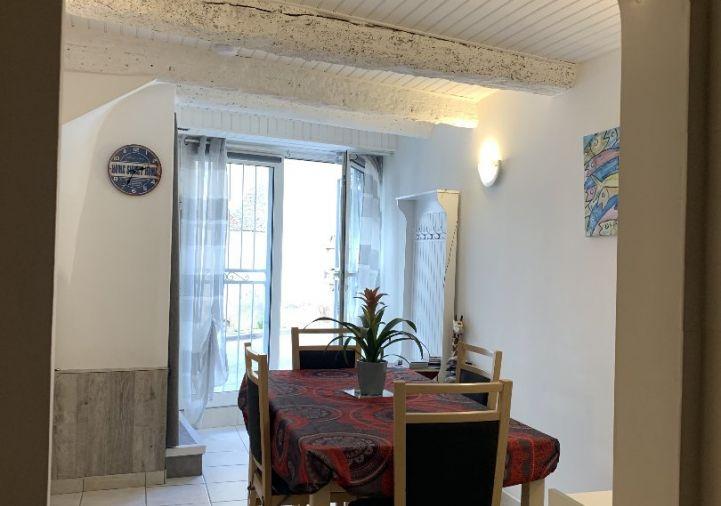 A vendre Maison de village Marseillan | Réf 34500578 - Les clés du soleil