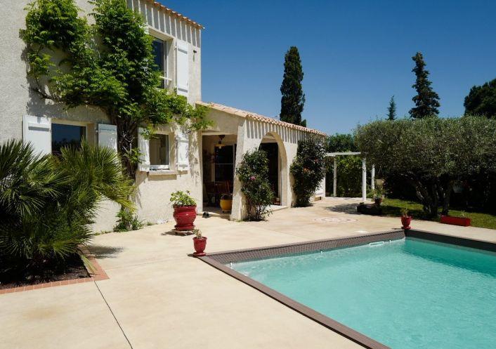 A vendre Marseillan 34500583 Albert honig