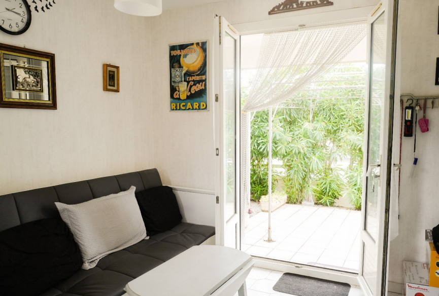 A vendre Marseillan 34500597 Les clés du soleil