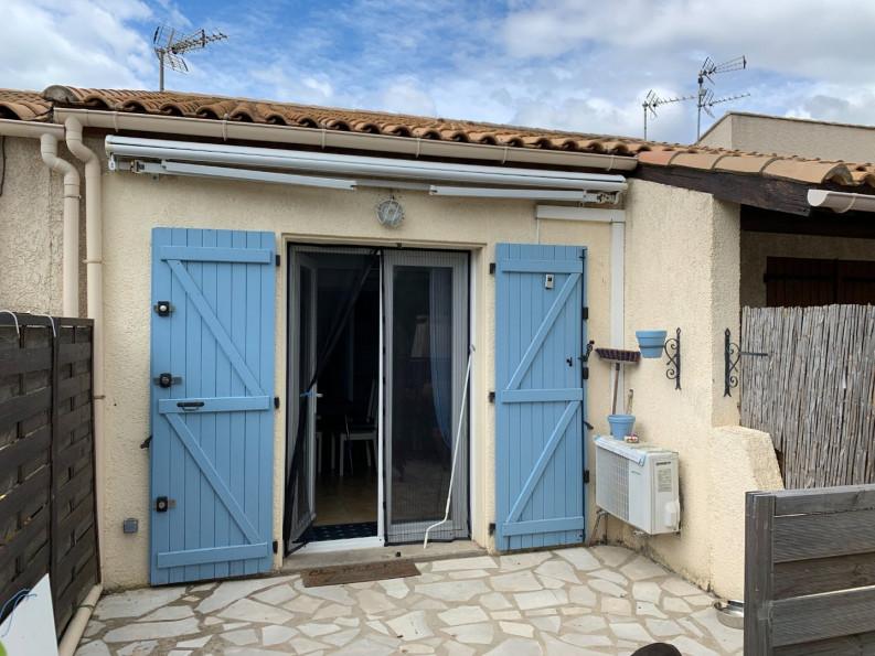 A vendre Marseillan Plage 34500605 Les clés du soleil