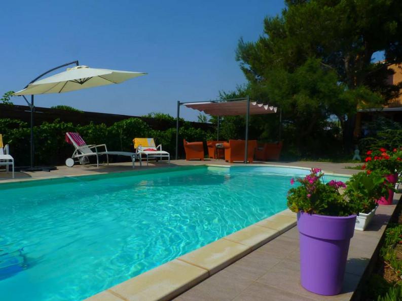 For sale Marseillan 3450062 Les clés du soleil