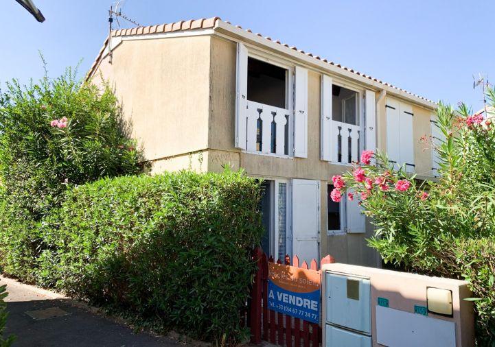 A vendre Marseillan 34500633 Les clés du soleil