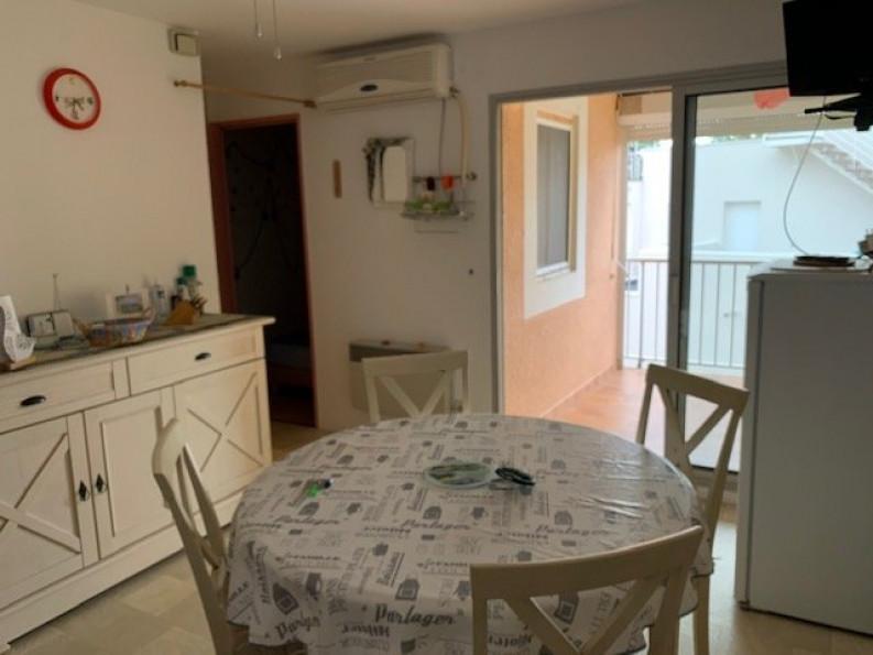 A vendre Marseillan Plage 34500634 Les clés du soleil