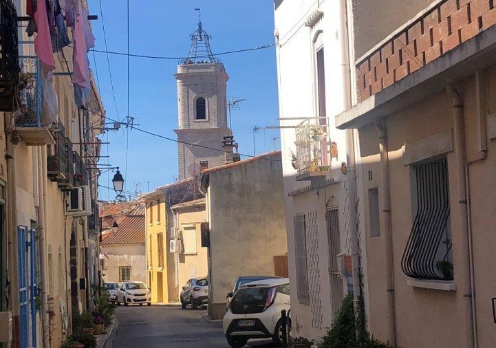 For sale Maison de village Marseillan | Réf 34500643 - Les clés du soleil