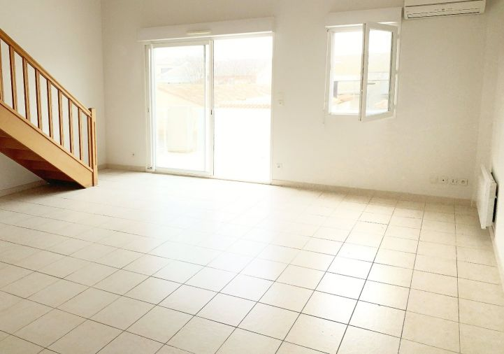A vendre Appartement terrasse Marseillan | Réf 34500660 - Les clés du soleil