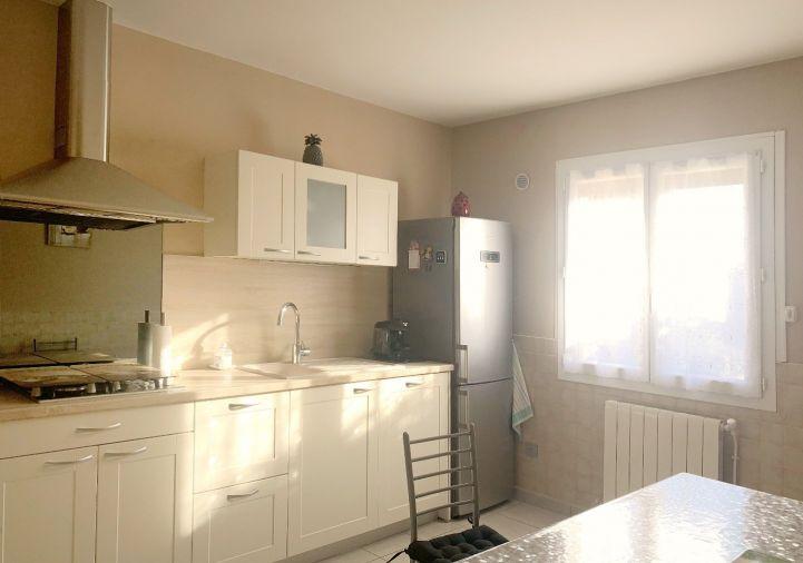 A vendre Villa Marseillan | Réf 34500663 - Les clés du soleil