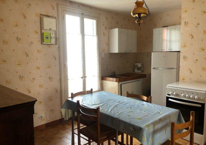 A vendre Maison de village Marseillan | Réf 34500665 - Les clés du soleil
