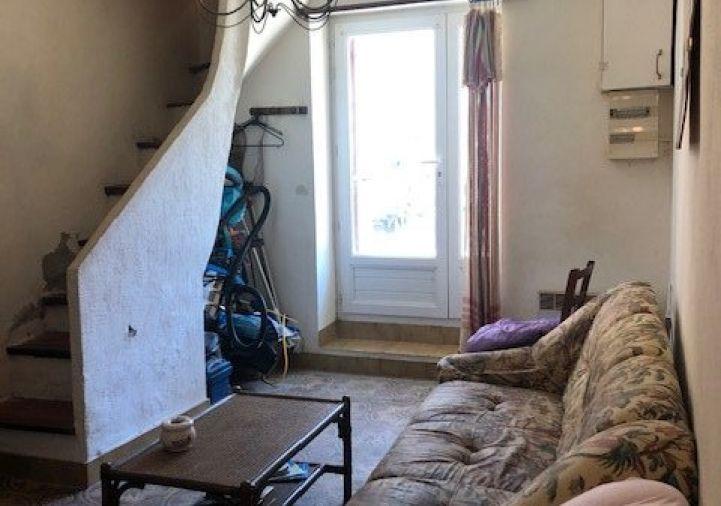 A vendre Maison de village Marseillan | Réf 34500669 - Les clés du soleil