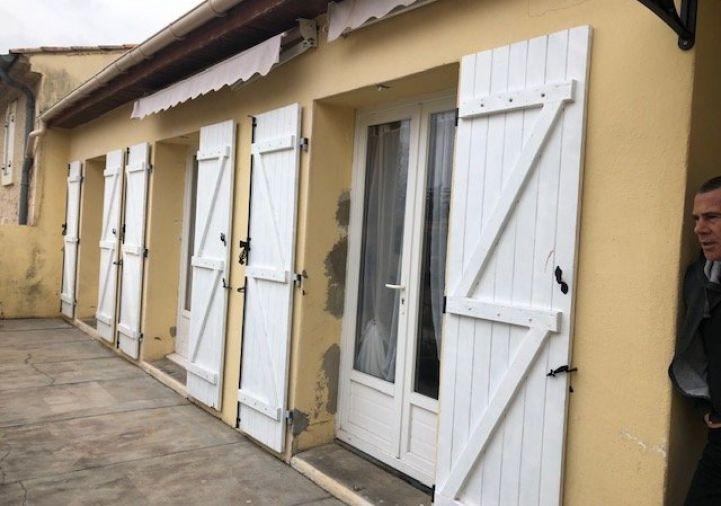 A vendre Maison vigneronne Florensac | Réf 34500672 - Les clés du soleil