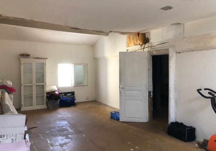 A vendre Maison de village Marseillan | Réf 34500674 - Les clés du soleil