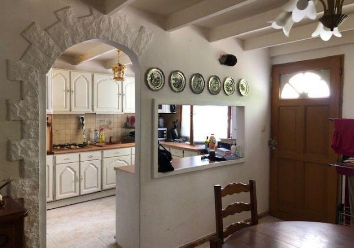 For sale Maison de village Marseillan | Réf 34500674 - Les clés du soleil