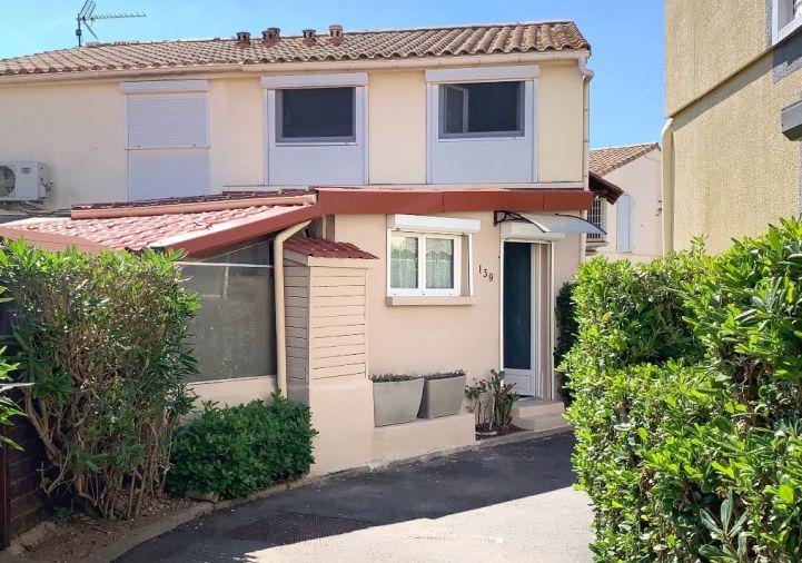 For sale Pavillon Marseillan | Réf 34500687 - Les clés du soleil