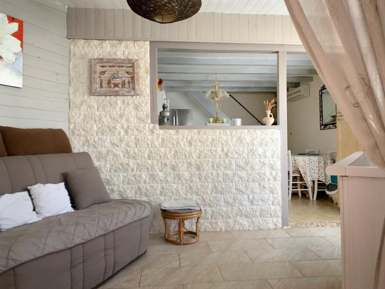 A vendre  Marseillan | Réf 34500687 - Les clés du soleil