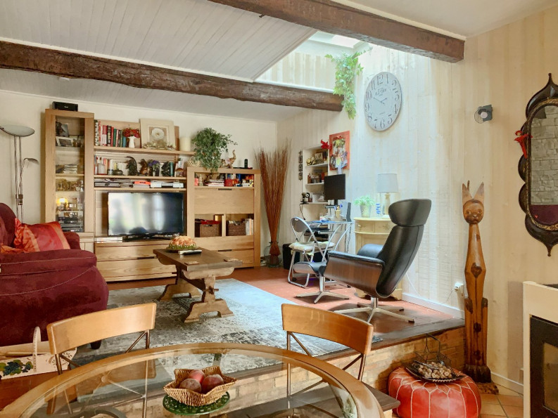 For sale  Marseillan | Réf 34500699 - Les clés du soleil