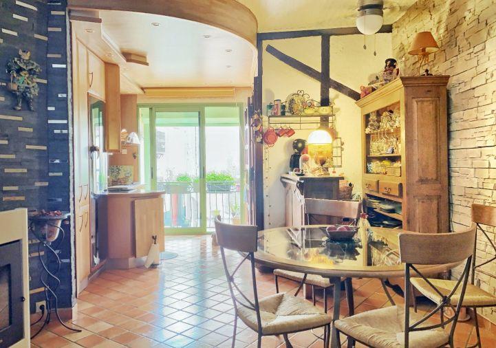 A vendre Maison de village Marseillan | Réf 34500699 - Les clés du soleil