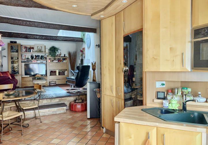 For sale Maison de village Marseillan | Réf 34500699 - Les clés du soleil
