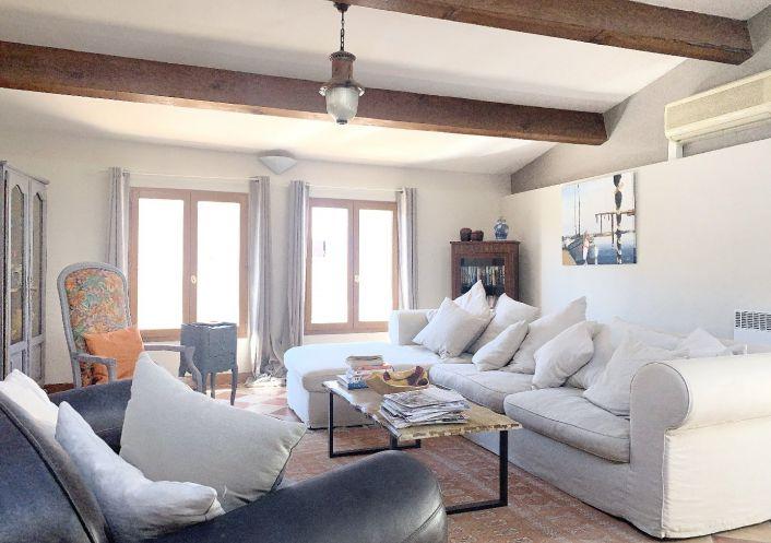 For sale Maison de village Marseillan   R�f 34500704 - Albert honig