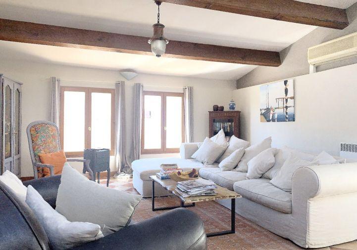 A vendre Maison de village Marseillan | Réf 34500704 - Les clés du soleil