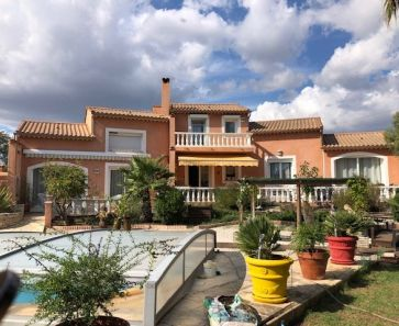 A vendre  Marseillan | Réf 34500715 - Les clés du soleil