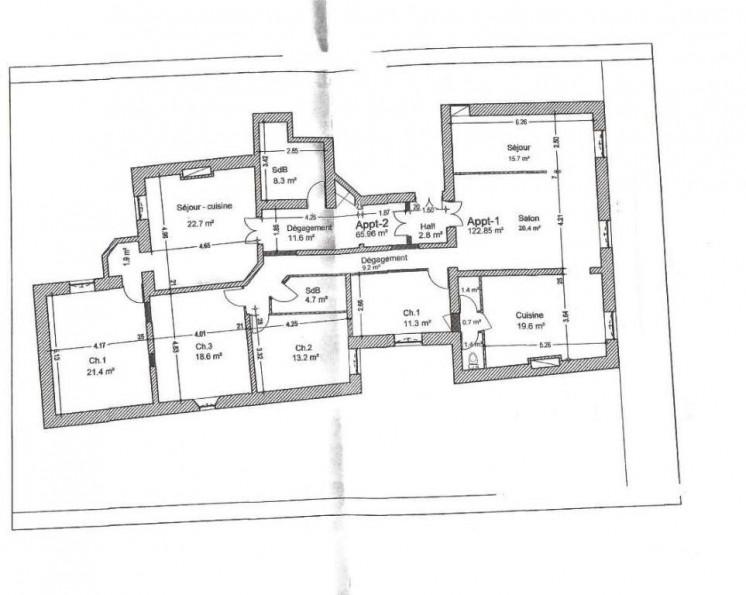 A vendre Montpellier 34501118 Sas l immobilier