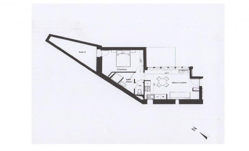 A vendre Montpellier 34501155 Sas l immobilier