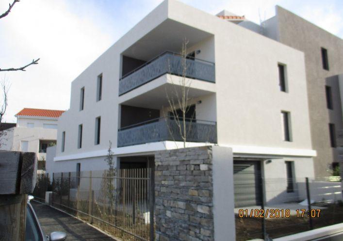 For rent Appartement Cournonterral   R�f 34503426 - Immo.d.al
