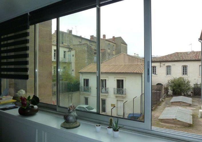 A vendre Montpellier 34503546 Immo.d.al