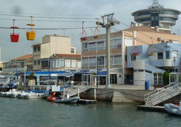 A vendre Palavas Les Flots 34503582 Immo.d.al