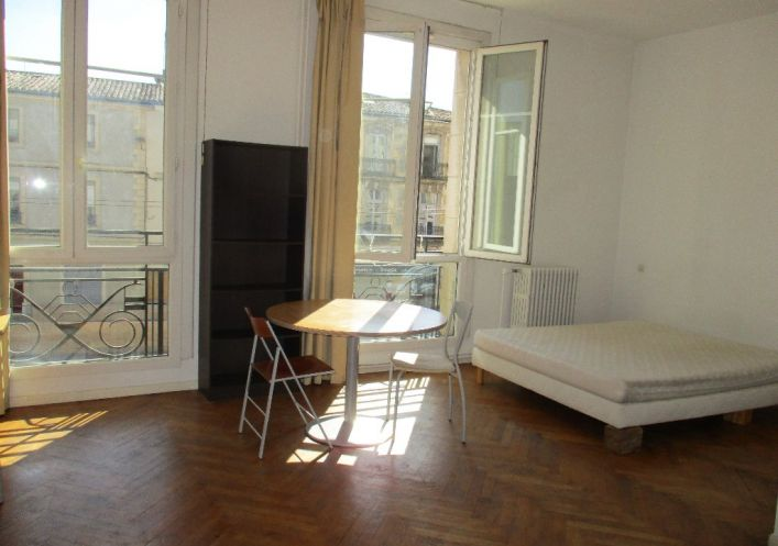 For rent Montpellier 34503590 Immo.d.al