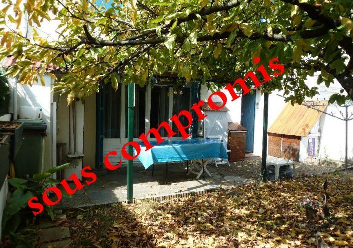 A vendre Montpellier 34503624 Immo.d.al
