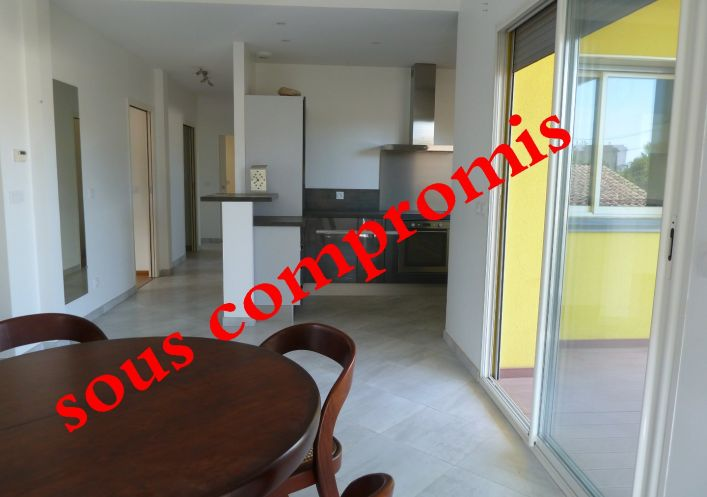 A vendre Montpellier 34503633 Immo.d.al