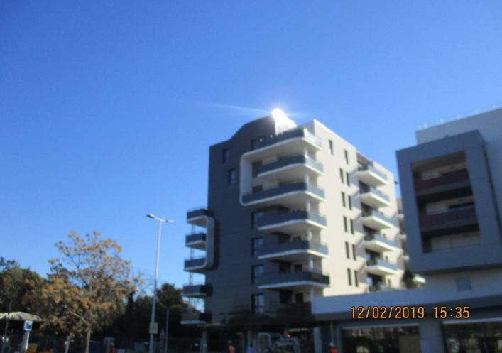 For rent Montpellier 34503639 Immo.d.al