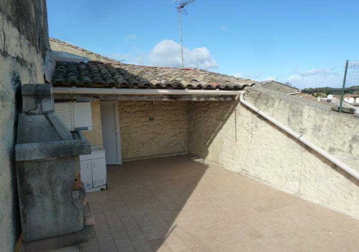 A vendre Aigues Vives 34503710 Immo.d.al