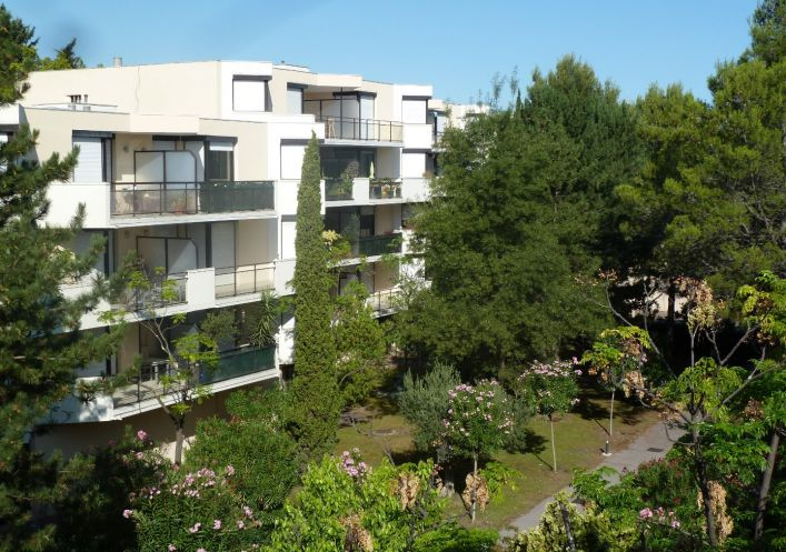 For sale Appartement Montpellier | R�f 34503837 - Immo.d.al
