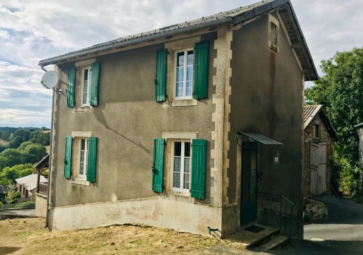 A vendre Maison de village Saint Salvi De Carcaves | Réf 34503893 - Immo.d.al
