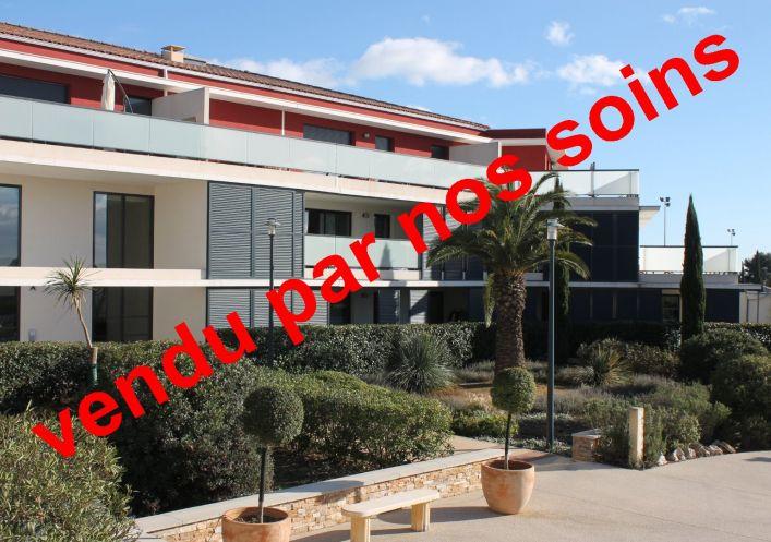 A vendre Appartement Le Cres | Réf 34503910 - Immo.d.al
