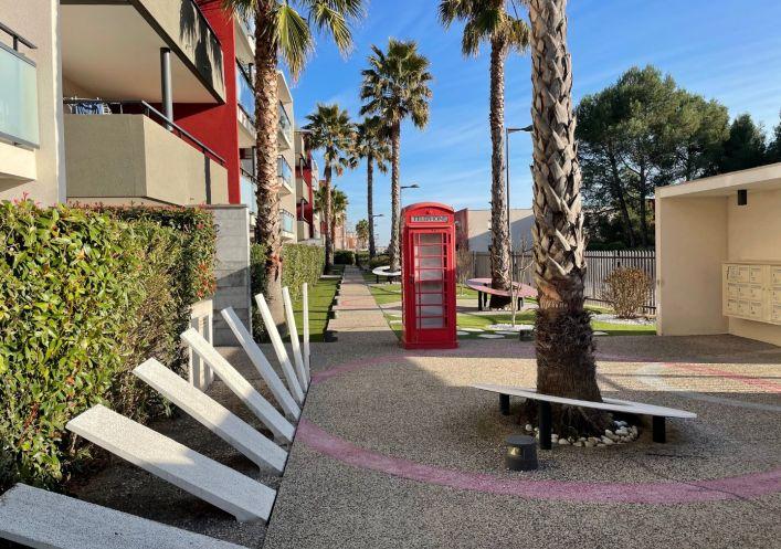 A vendre Appartement Jacou   Réf 34503912 - Immo.d.al